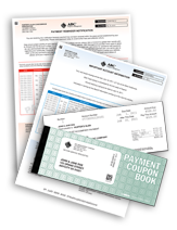 Payment Notices